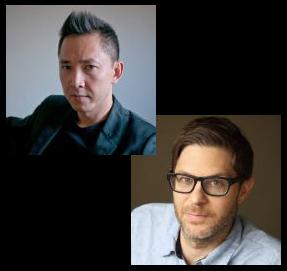 Viet Thanh Nguyen and Josh Kuhn